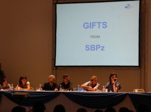 2012-XXVIII Annual Meeting of Brazilian Society of Protozoology